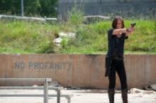Maggie Greene (Lauren Cohan) - The Walking Dead - Season 3, Episode 4 - Photo Credit: Gene Page/AMC