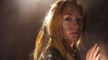Emily Kinney as Beth - The Walking Dead _ Season 5, Gallery - Photo Credit: Frank Ockenfels 3/AMC