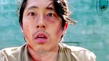 Glenn The Walking Dead Season 6 Episode 3