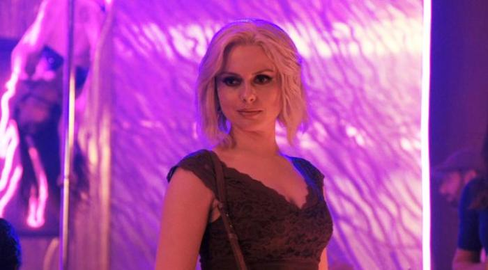iZombie S2 E16 Liv at the Club