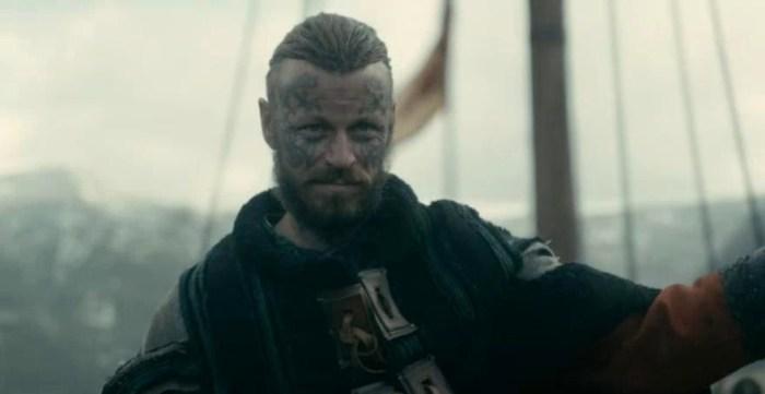 Vikings Season 4 Episode 4 King Harald Finehair