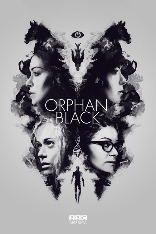 OB S4 Offical Fan Poster