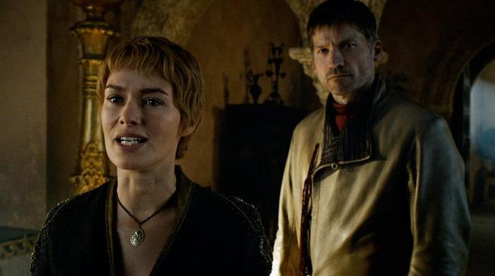 Cersei and Jaime star in Episode 4 of HBOs Game of Thrones Season 6
