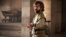 Game of Thrones Season 6 Episode 2 Home Tyrion Lannister