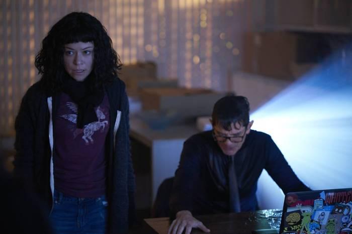 "Orphan Black, Season 4, Episode 4, ""From Instinct to"