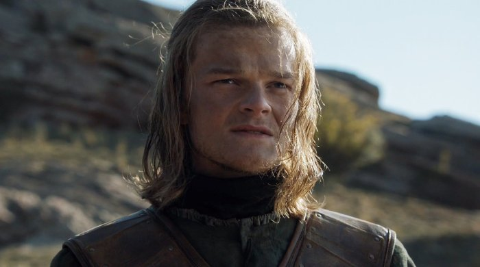 Young Ned Stark from Season 6 Episode 3 of HBOs Game of Thrones