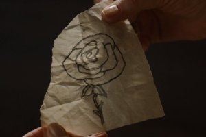 HBO's Game of Thrones Season 6 Episode 7 the drawing of the rose