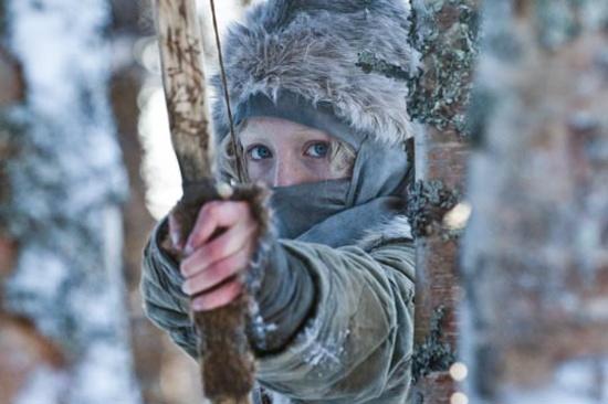 Little Hanna--