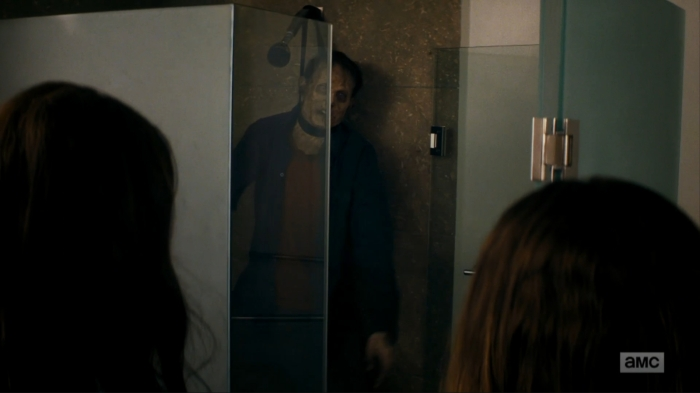 AMC Fear the Walking Dead Season 2 Episode 9 Los Muertos