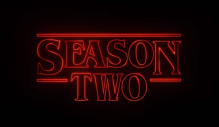 Netflix's Stranger Things Season 2 promo pic