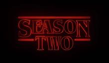 Netflix's Stranger Things Season 2 promo pic