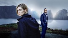 Showcase's 'The Kettering Incident' Season 1 promo pic