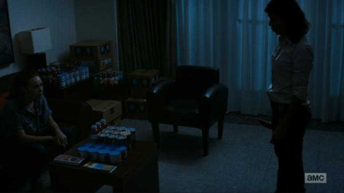 AMC Fear the Walking Dead Season 2 Episode 10 Do Not Disturb