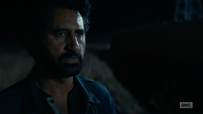 AMC Fear the Walking Dead Season 2 Episode 12