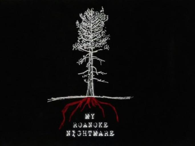 FX's 'American Horror Story Roanoke' promo pic My Roanoke Nightmare
