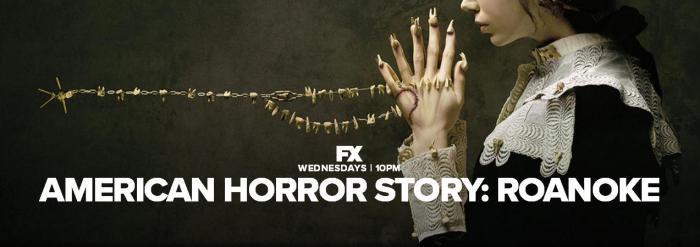 FX's 'American Horror Story Roanoke' promo pic