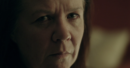 Showcase's 'The Kettering Incident,' Season 1, Episode 4, The Mill. Anna's mum