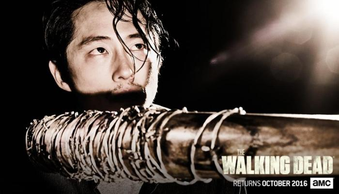 AMC's 'The Walking Dead,' Seaosn 7, Episode 1, Glenn and Lucille
