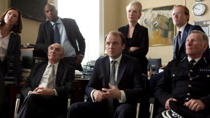Black Mirror, Season 1, Episode 1, The National Anthem