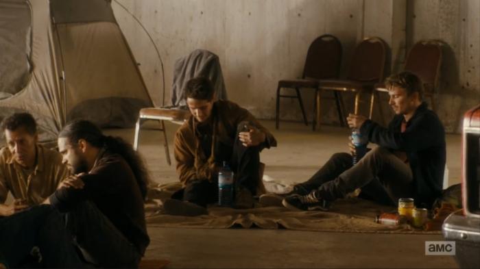 [AMC Fear the Walking Dead Season 2 Episodes 14 Wrath and 15 North]