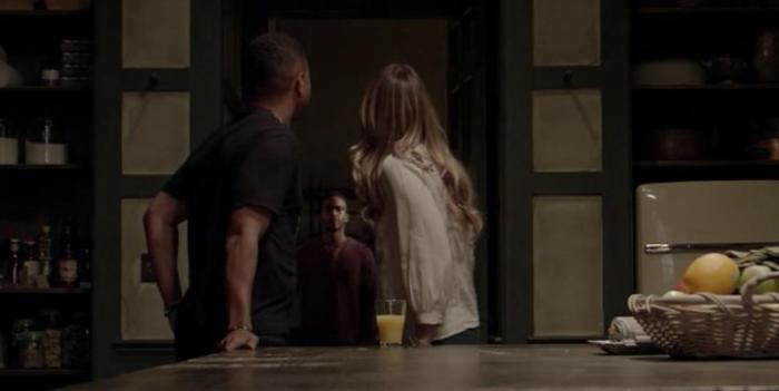FX's 'American Horror Story Roanoke,' Chapter 7, Dominic, Matt and Shelby