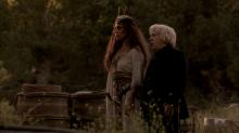 FX's 'American Horror Story Roanoke,' Season 1, Episode 4, Cricket and Lady Gaga