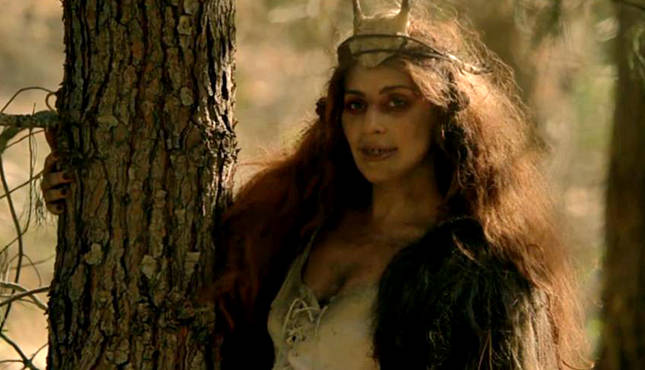 FX's 'American Horror Story Roanoke,' Season 1, Episode 4, Lady Gaga