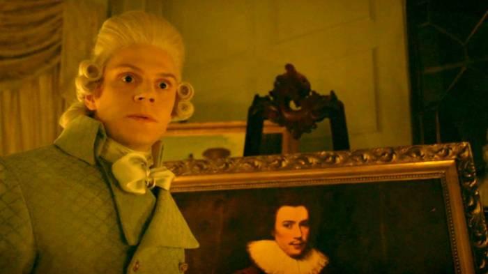 FX's 'American Horror Story Roanoke,' Season 6, Chapter 5, Edward Phillippe Mott