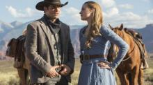 HBO's 'Westworld,' Season 1, Episode 1, The Original, Dolores and Teddy