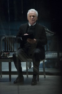 HBO's 'Westworld,' Season 1, Episode 1, The Original, Dr Ford