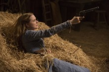 HBO's 'Westworld,' Season 1, Episode 3, Dolores