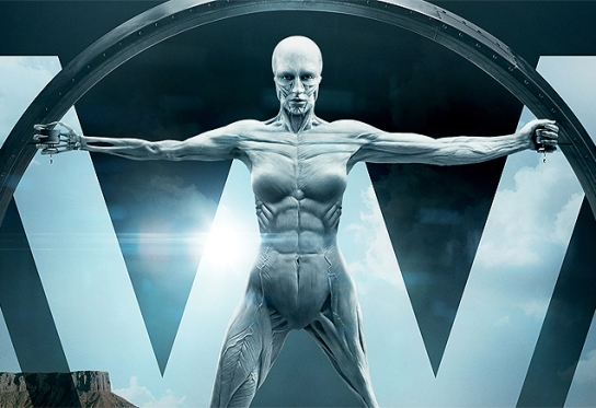 HBO's 'Westworld,' Season 1 promo pic