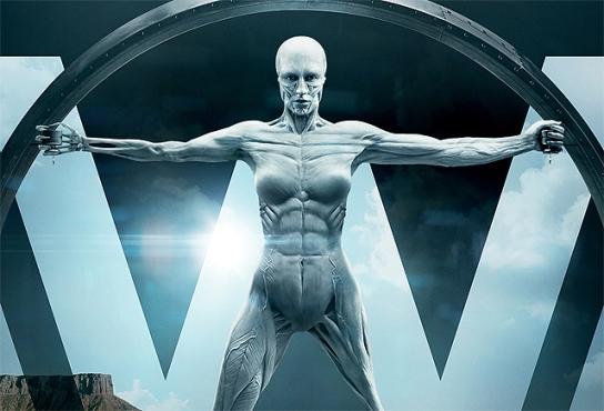 HBO's 'Westworld,' Season 1 promo pic