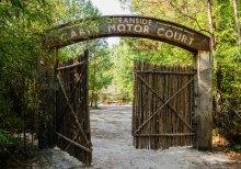 AMC's 'The Walking Dead,' Season 7, Episode 6, Oceanside Cabin Motor Court