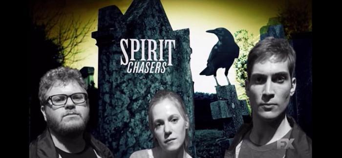 FX's 'American Horror Story Roanoke,' Season 6, Episode 10, finale, Spirit Chasers