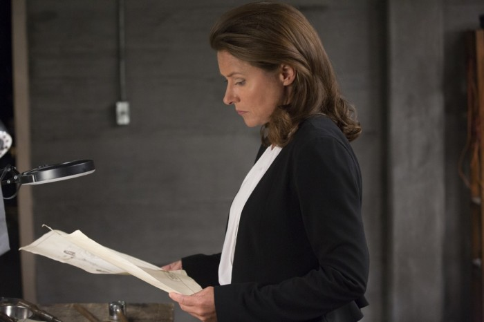 HBO's 'Westworld,' Season 1, Episode 7, Theresa
