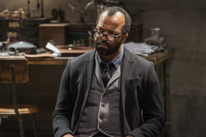 HBO's 'Westworld,' Season 1, Episode 8, Bernard