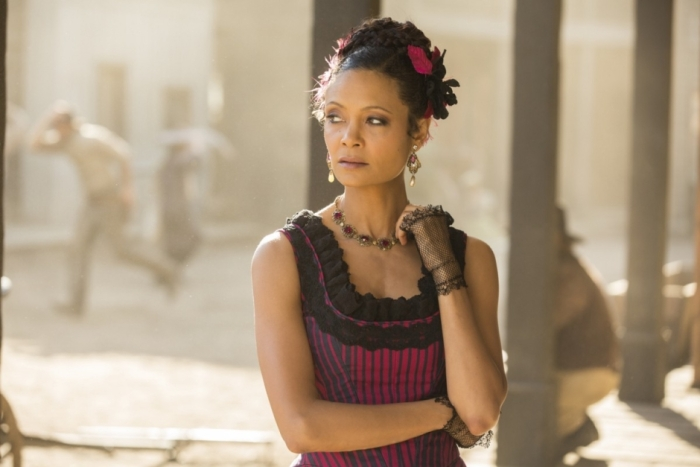 HBO's 'Westworld,' Season 1, Episode 8, Maeve