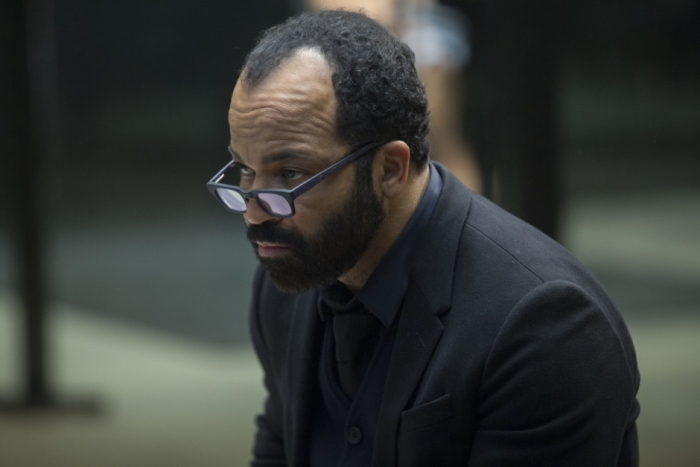 HBO's 'Westworld,' Season 1, Episode 9, Bernard