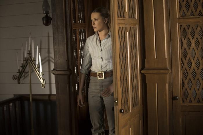 HBO's 'Westworld,' Season 1, Episode 9, Dolores