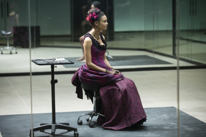 HBO's 'Westworld,' Season 1, Episode 9, Maeve