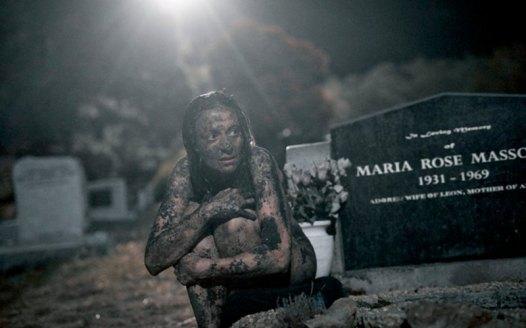 Netflix Original Glitch trailer, Maria