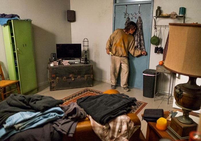 AMC's 'The Walking Dead,' min-season finale, Season 7, Episode 8, Hearts Still Beating, Daryl Dixon