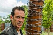 AMC's 'The Walking Dead,' min-season finale, Season 7, Episode 8, Hearts Still Beating, Negan and Lucille