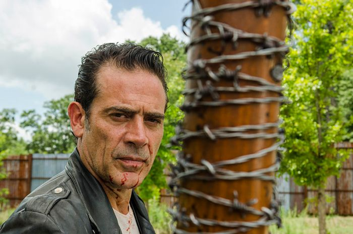 AMC's 'The Walking Dead,' min-season finale, Season 7, Episode 8, Hearts Still Beating, Negan and Lucille