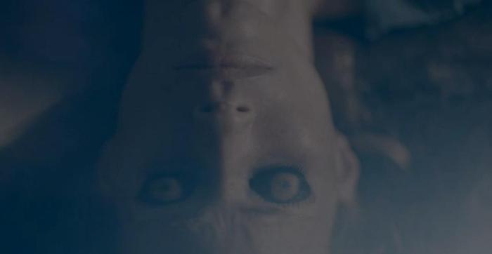 History's 'Viking,' Season 4B, Episode 12, Aslaug's vision, eyelids