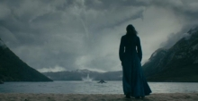 History's 'Viking,' Season 4B, Episode 12, Aslaug's vision