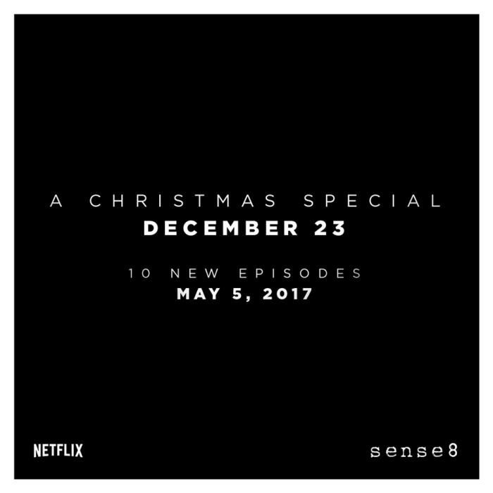 The story continues. #Sense8   [Image via Netflix]