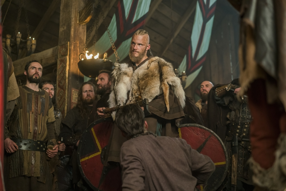 "Vikings' Season 4 Part 2: Episode 17 Recap, ""The Great Army"