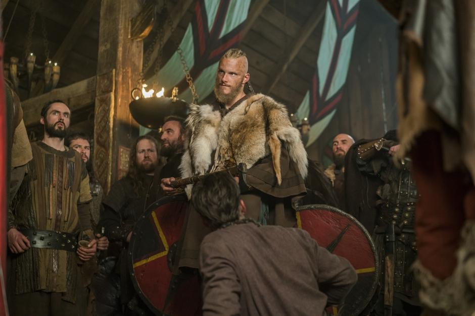 "Vikings' Season 4 Part 2: Episode 17 Recap, ""The Great Army"